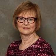 Nancy Nowosad