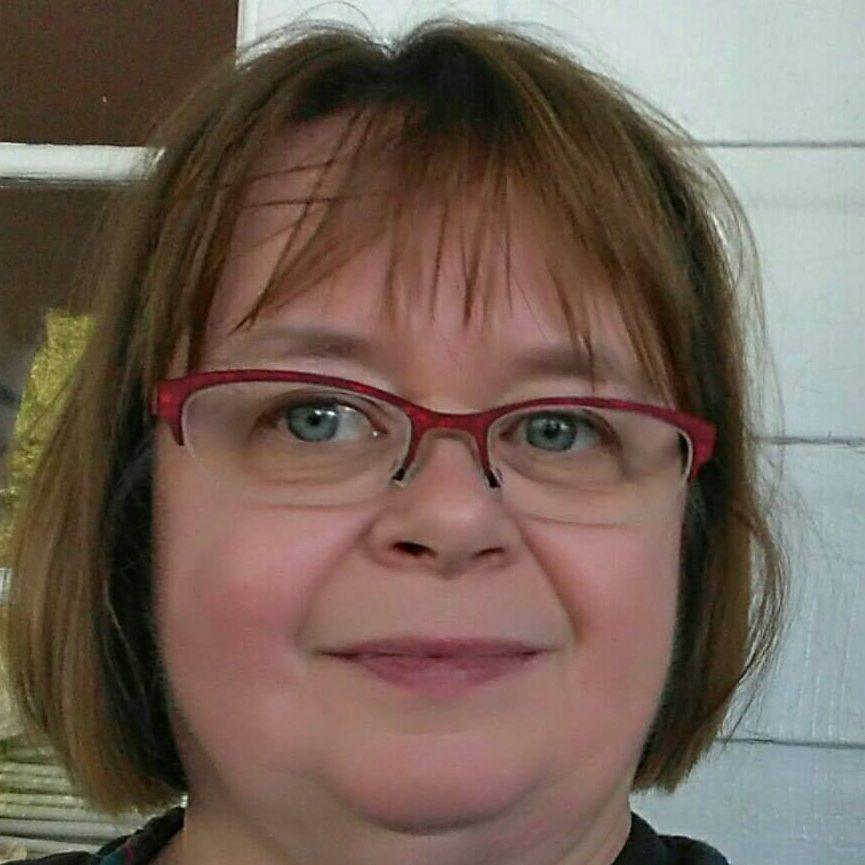 Wendy Seravalle-Smith